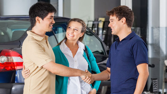 How to improve rate of retention at auto repair shop