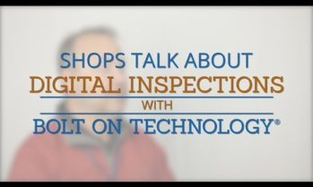Customers Rave about Digital Inspections
